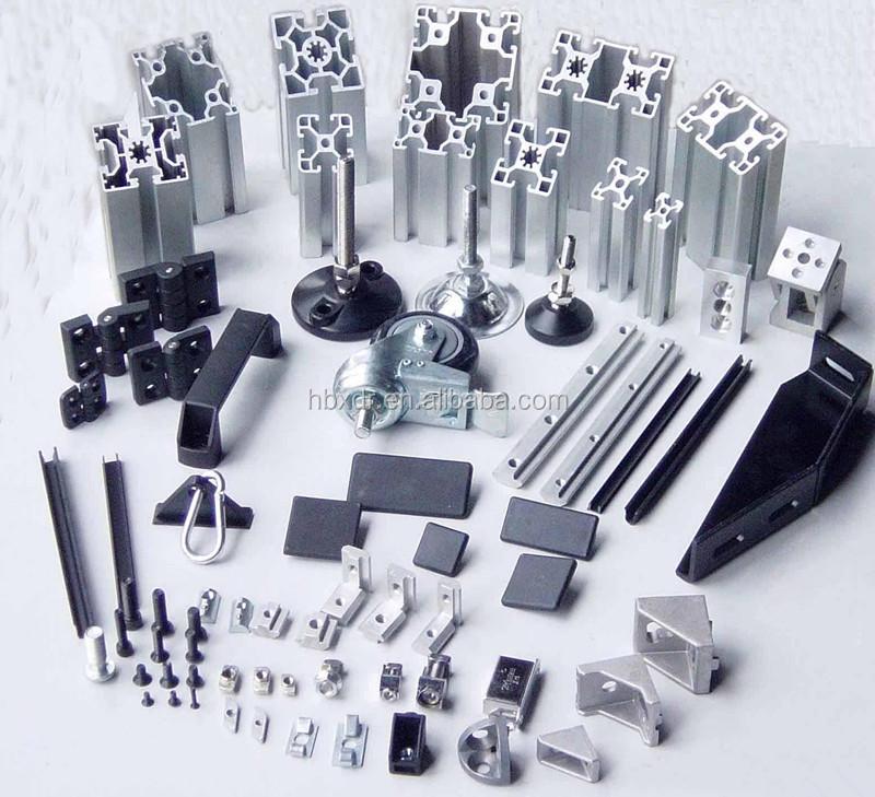 Aluminium Fabrication Aluminum Parts Cnc Machined Aluminum Parts ...