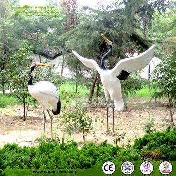 Animal Life Size Garden Statues