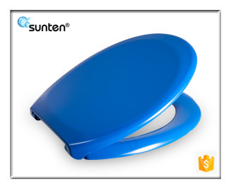 Blue Toilet Seats Blue Toilet Seats Suppliers and Manufacturers