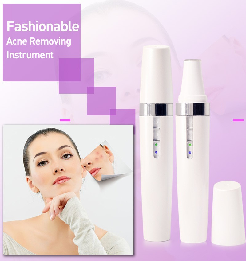 Effective Led Light Therapy Acne Treatment Proactive