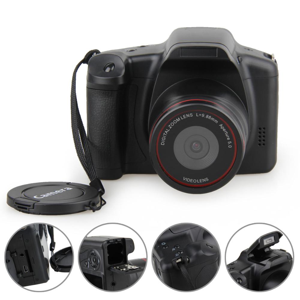 High Quality Stock Digital Camera DC-05 DSLR Type 2.8