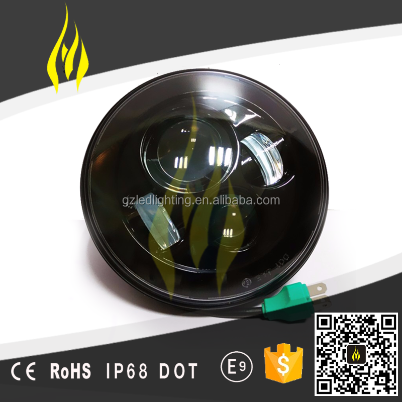 Alibaba best sells 45w led light driving lights