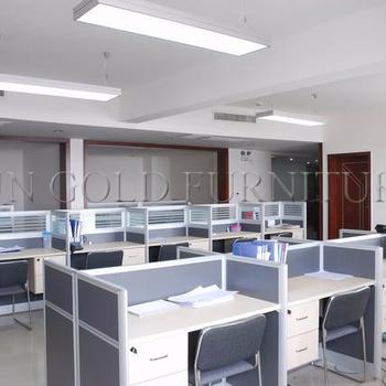 Bon Minimalistischen Möbel Modulare Workstation Nach Kabine Partition Büro ...