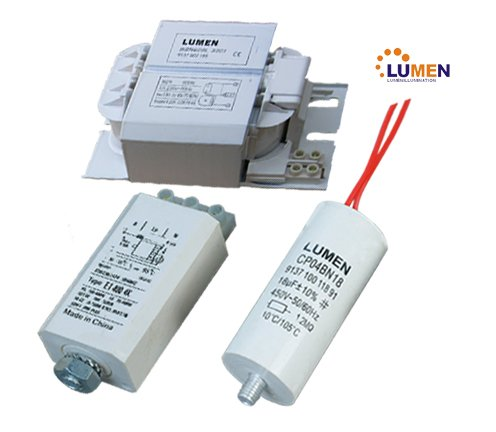 Hid Magnetic Ballast,Capacitor,Ignitor