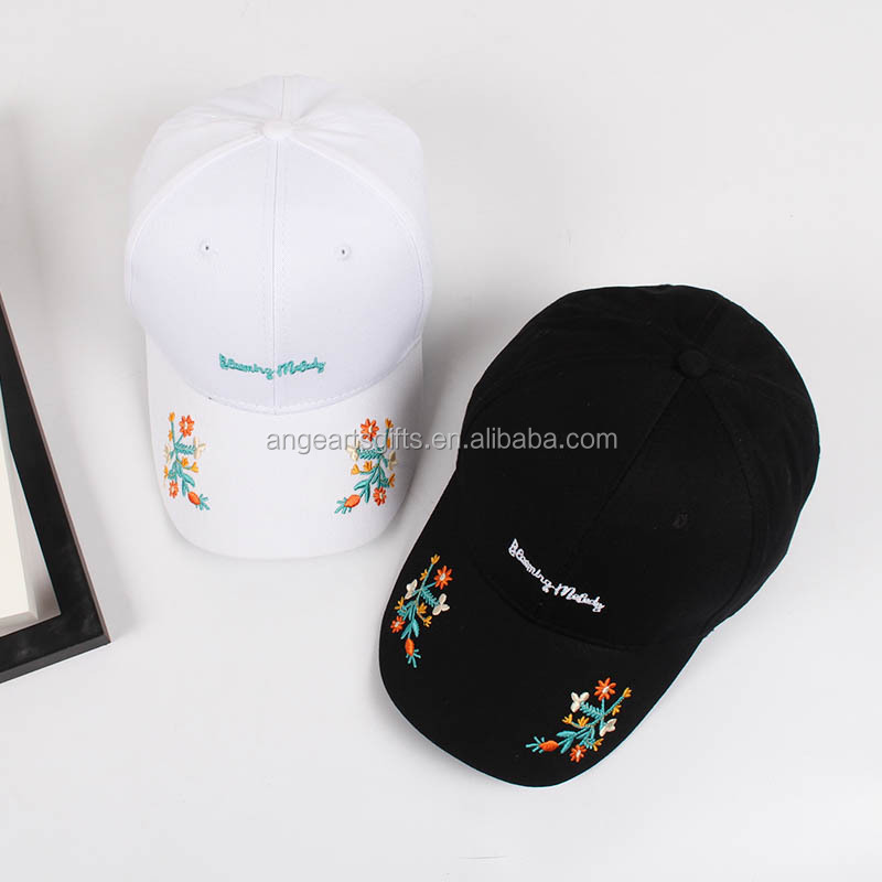 bcef42212b6 Summer Fashion Baseball Cap Snapback Hats Cap Men Women Custom Made  Baseball Caps With Embroidery Logo
