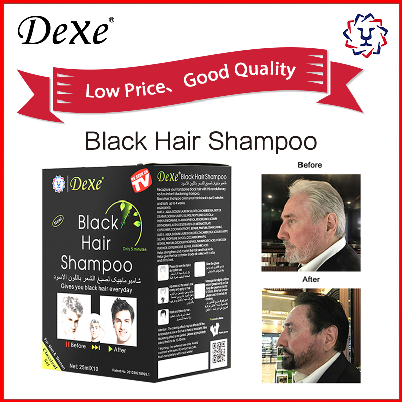 Best Selling Hot Chinese Products Natural Organic Black Hair Shampoo India  In Hair Color Private Label - Buy Hair Color Private Label,Black Hair