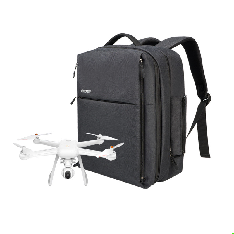 CADEN free sample oxford cloth xiaomi drone <strong>backpack</strong>