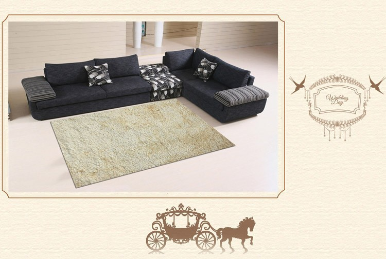 Malaysia Very Cheap Price Beige Color Carpet Factory