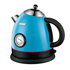 JACAL homeused special style dome shape electric kettle CE RoHS GS LFGB REACH