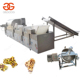Healthy Snack Praline Candy Nougat Bar Machine Energy Gold Bar Making Machine
