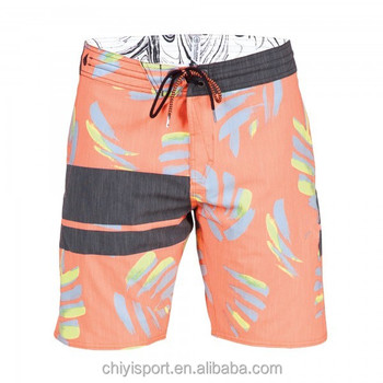 379ed27f31 design your own swim trunks 4 way stretch board shorts beach shorts for men