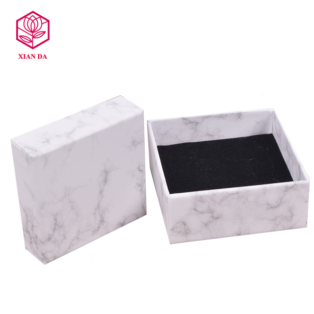Custom magnetic cardboard wig bundle box wholesale packaging box for hair extension