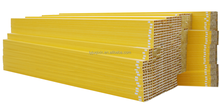 Juqixin plastic purlin/ advantages: superly anti-corrosion, anti typhoon, anti earthquake and very strong