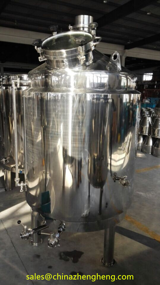 Customizing stainless steel craft beer brewing equipment/beer making equipment/restaurant beer brewing equipment