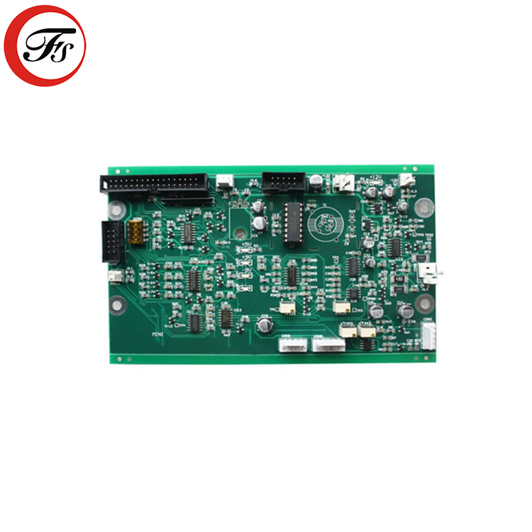 Pcb per Thr-Cd003V Color Doppler Ad Ultrasuoni Portatile Pcb Circuit Board Assembly