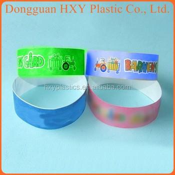 Research paper custom wristbands