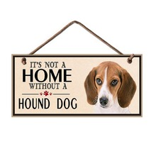 Wooden pet memorial plaques dog wall plaque with string