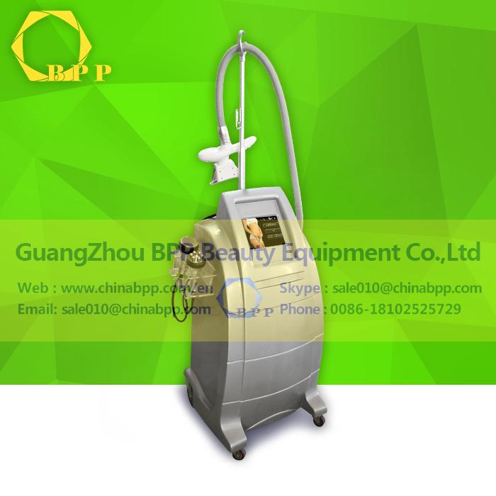 40k Cavitation Cool Tech Fat Freezing Machine For Weight Loss ...