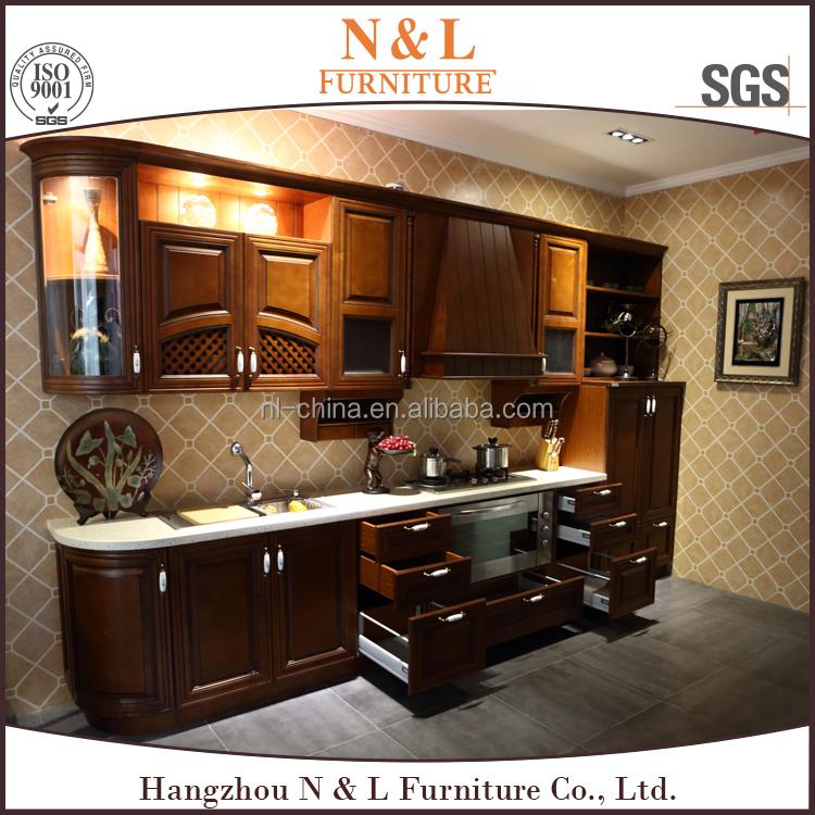 Paquete plano gabinetes de cocina diseño, cocina comedor muebles ...