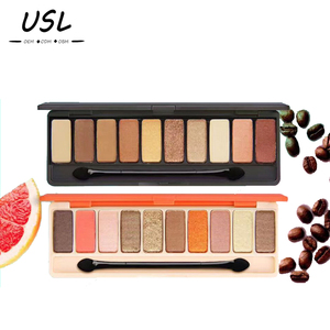 Mineral Cosmetic Make Up Eyeshadow Palette Eye Shadow Makeup Palette