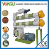 aquaculture equipment automatic lubrication fish feed extruder machine