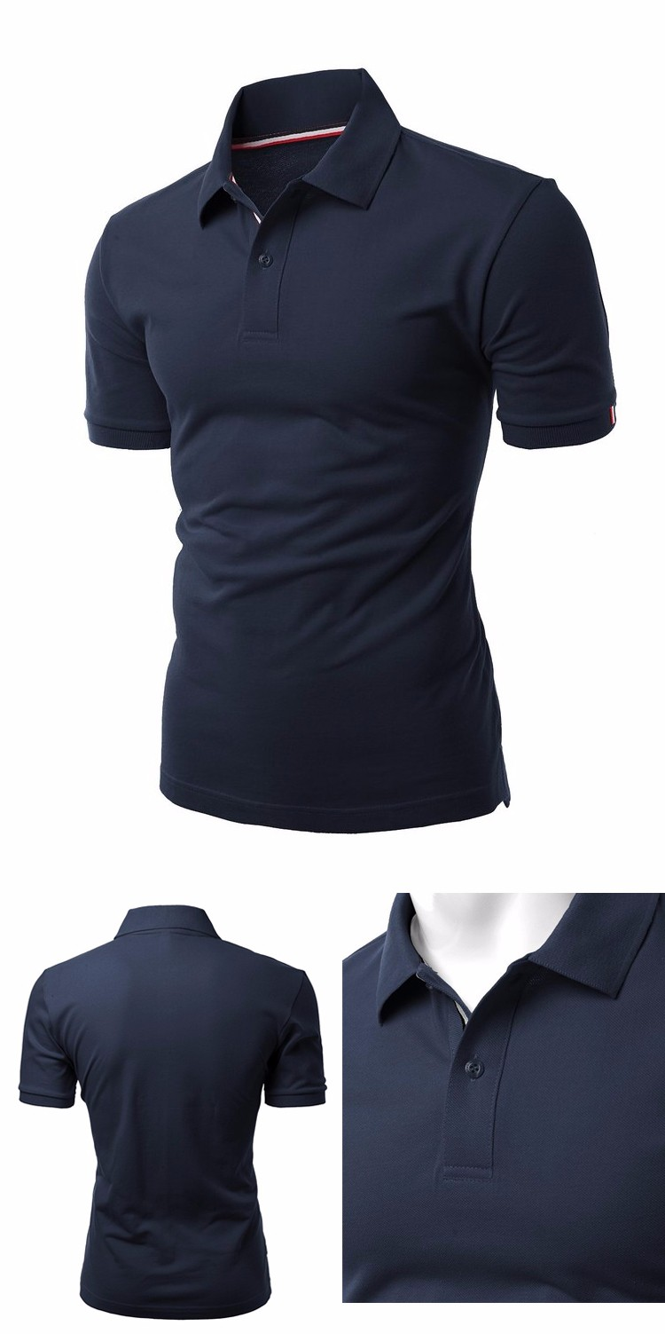 Factory Price Cotton Quick Dry Men 39 S Sport Polo T Shirt