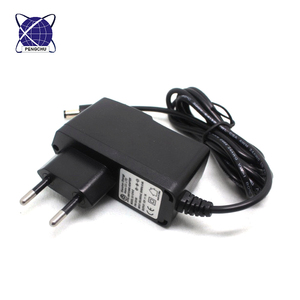 EU adapter mp4 phone adapter charger 5v 1a