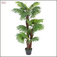 Factory direct sale good quality large outdoor artificial trees