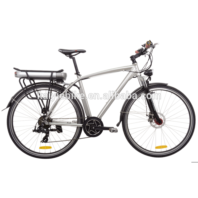 Fahrrad Mitte
