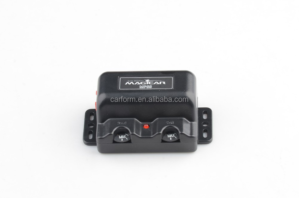 Two Way Car Alarm Magicar M103as With High Quality - Buy Two Way ...