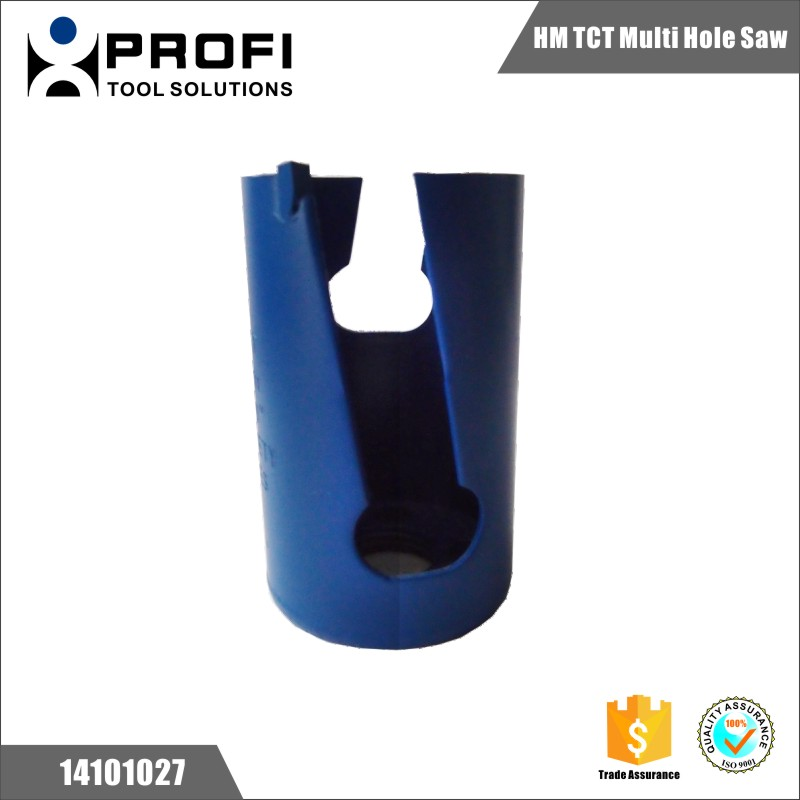 Multi constrcution tct drill bit/tct hole saw/hole cutter