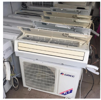 Used gree galanz 18000btu inverter Split Wall Mounted Air Conditioners