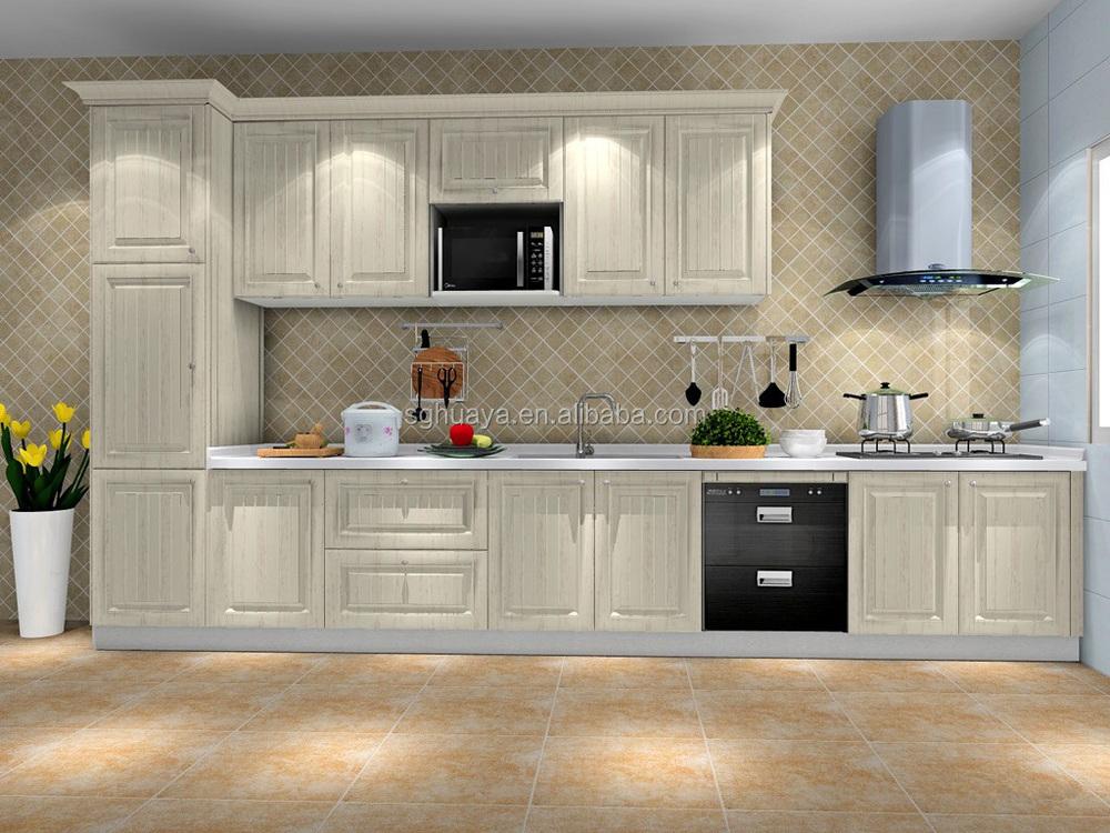 Kitchen Cabinet Door/kitchen Microwave Cabinet Design/fiber ...