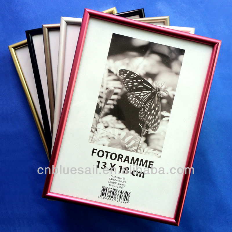 13x18 Aluminum Photo Frame Wholesale - Buy Aluminum Photo Frame ...