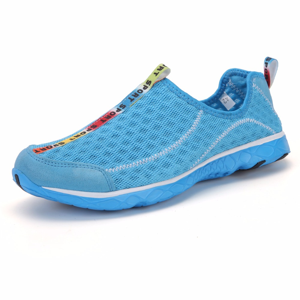 Unisex Super light water shoes,wading shoes Breathable mesh shoes