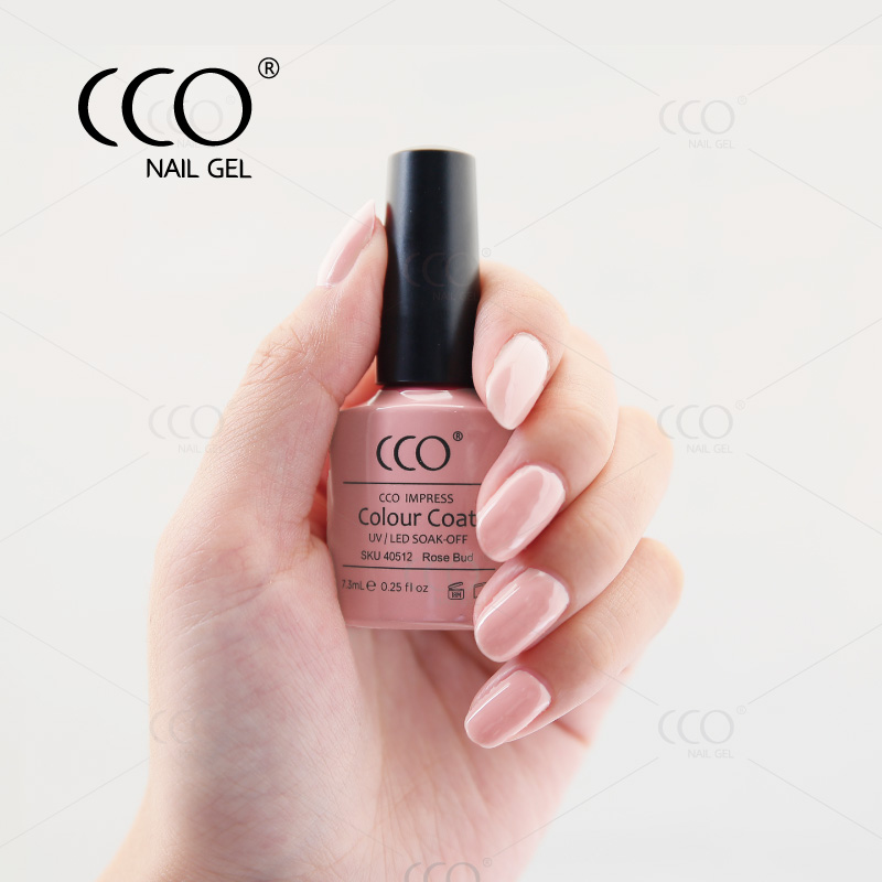 CCO IMPRESS Series rich beauty colors euro gel polish nail on sale