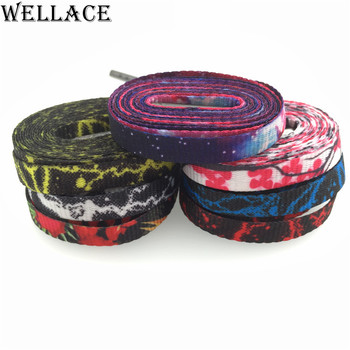 Weiou Funky Shoelaces Athletic