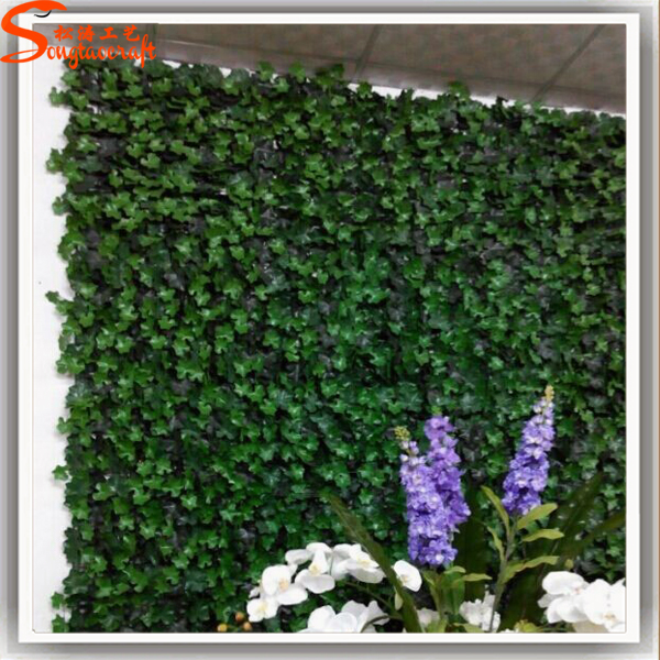 Hall Decoration Artificial Flower Wall Dried Flower Wall Decor