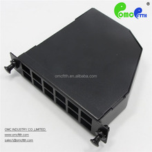 High quality China made MPO/MTP cassette for patch panel