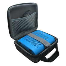Semi-Hard EVA Carrying Travel Storage Case Bag for Bose Soundlink Color II Wireless Bluetooth Speaker