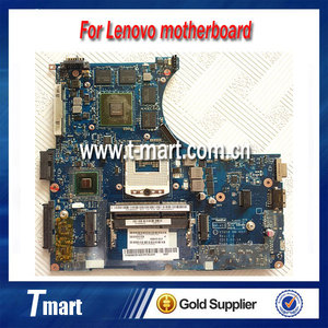 Original laptop motherboard VIQY0 NM-A031 for Lenovo Y410P(VIQY0  D01)Non-integrated PGA 947 fully tested