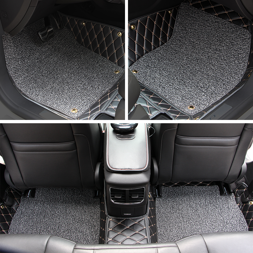 custom measured tuxmat waterproof car accessory for dp mats mazda models floor laser best