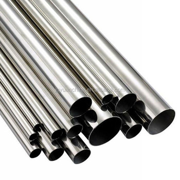 hot sale china supply  AISI 409 1 inch stainless steel pipe tube
