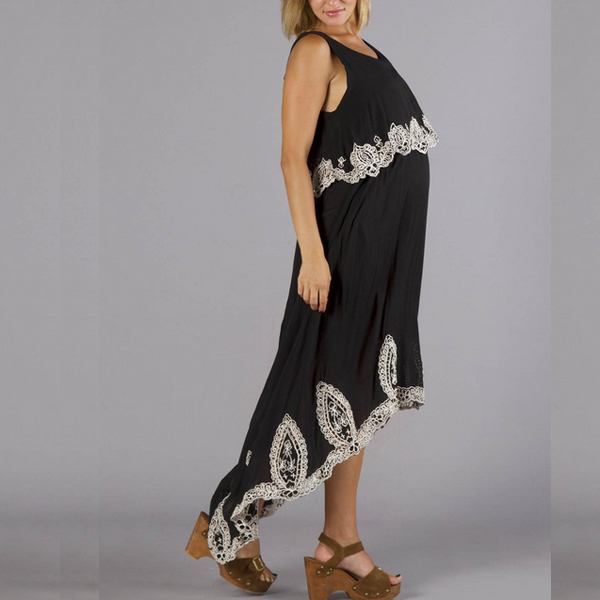 China Plus Size Maternity Clothes eed9538895cf