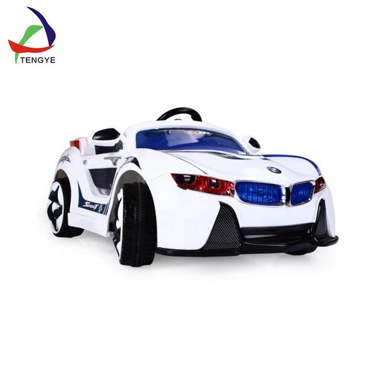 ผลิตอิเล็กทรอนิกส์รีโมทรถของเล่นร่างกายเชลล์