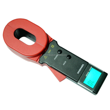 Clamp On Ground Resistance Tester
