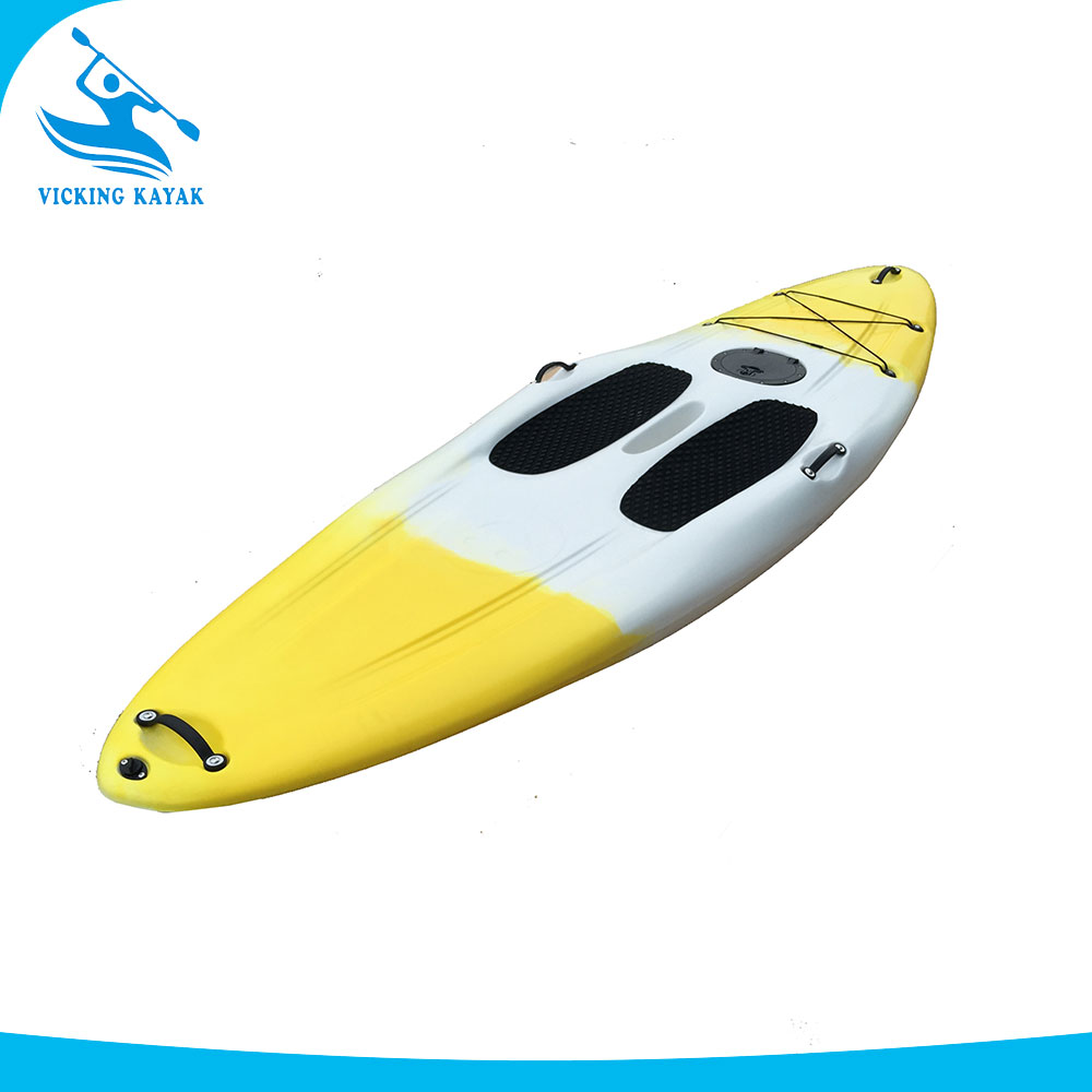 Stainless Metal Accessories Hot Sale Standup Paddle Board