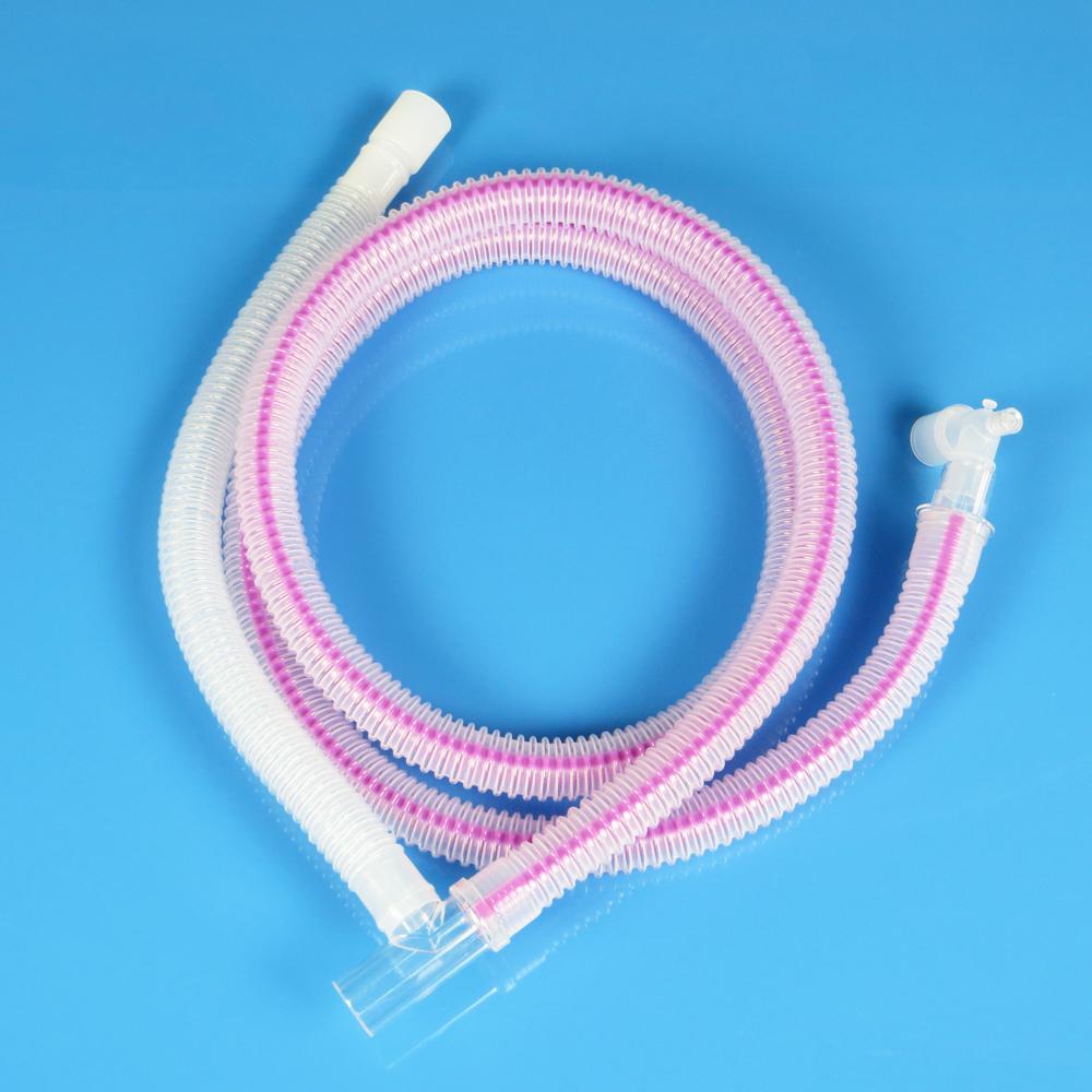 Circuito Bain : Médico bain anestesia dúo chino limb circuito de respiración buy