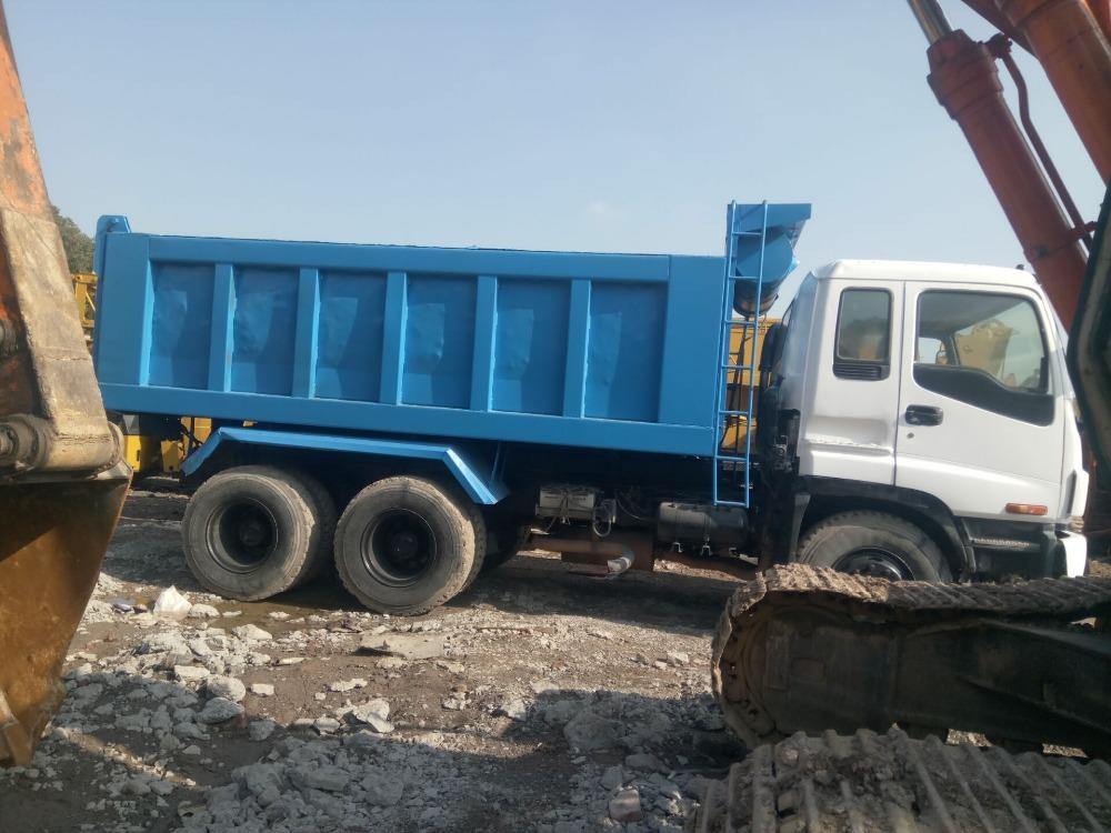truck wreckers Townsville