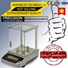 High precision Lab analytical electronic balance 0 .0001g